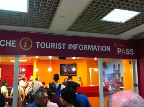 Descuentos transporte roma