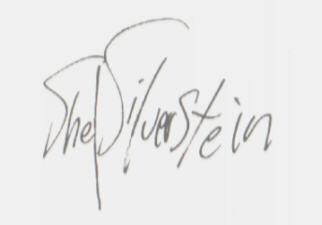 silverstein-shel