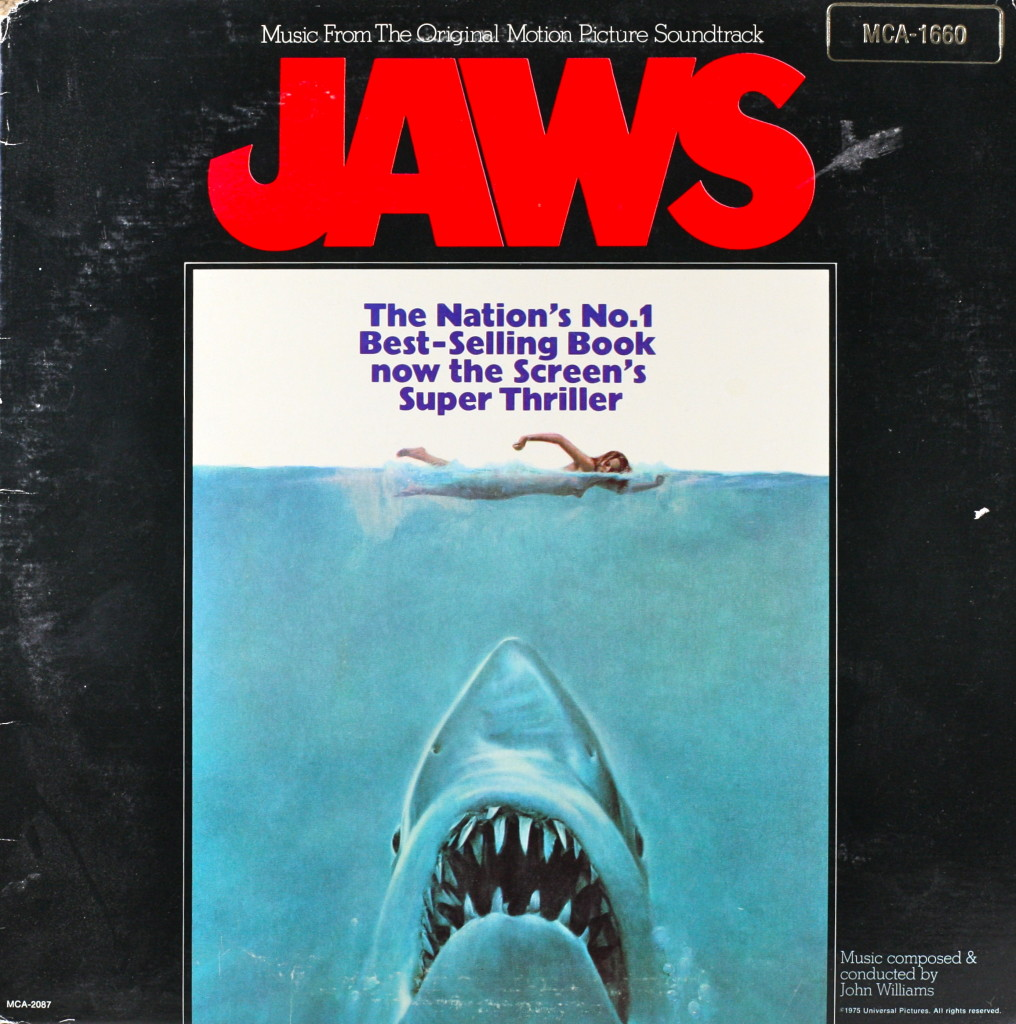 'Jaws' by Kevin Dooley, https://www.flickr.com/photos/pagedooley/, CC BY