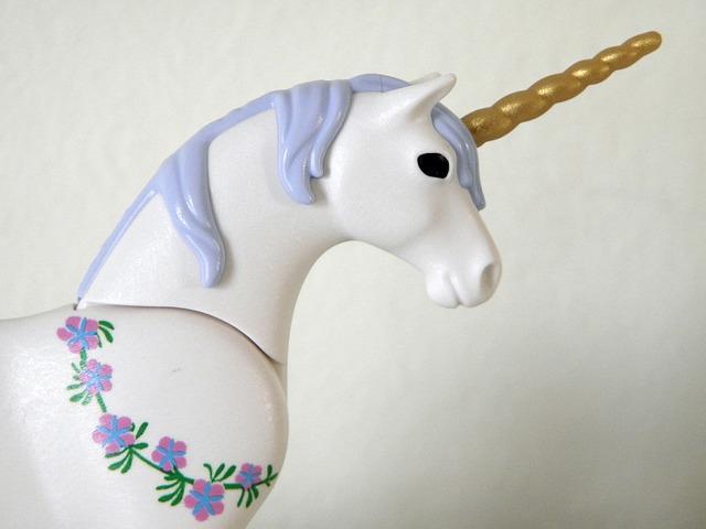 unicorn-245642_640